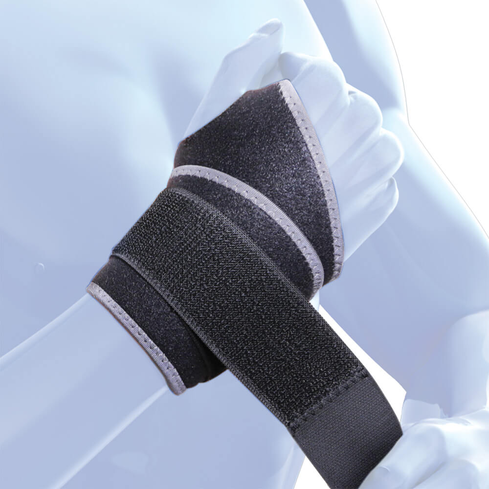Advanced Wrist Support