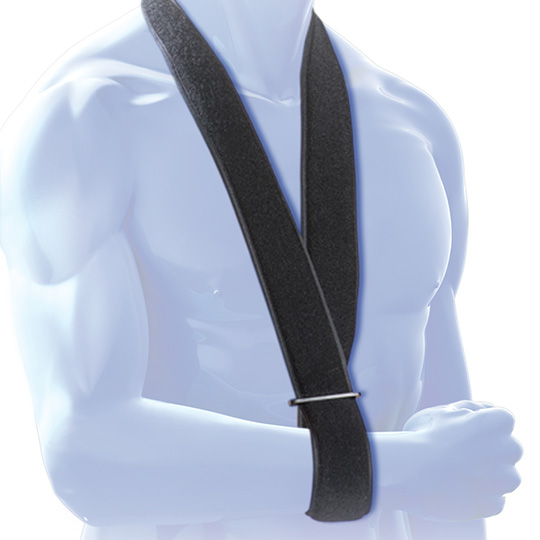 Advanced Foam Arm Sling