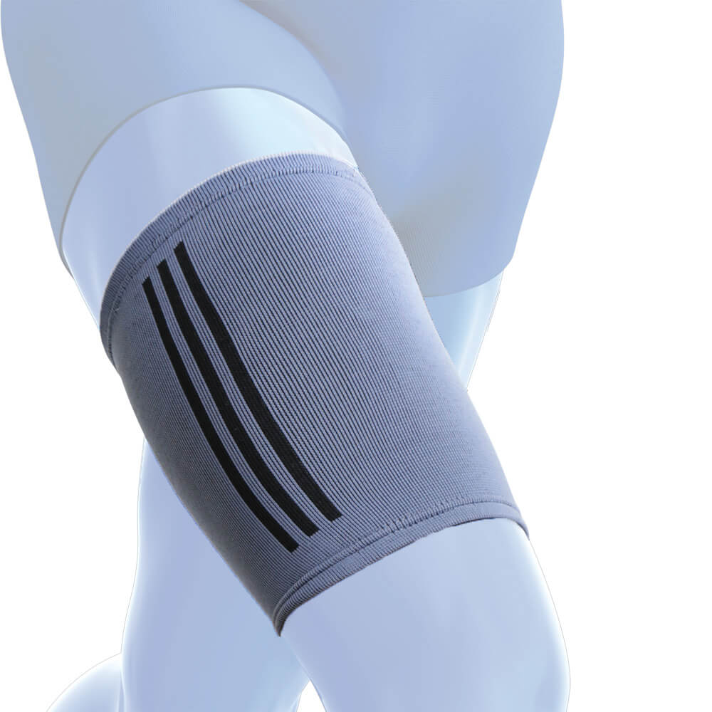 Elasticated Thigh Support